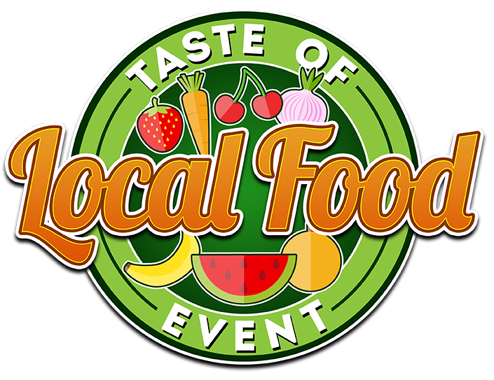 Taste of Local Food Event